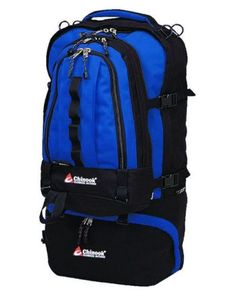 A well rounded and sturdily constructed backpack for all mid to long term  expeditions! 9acc361ae2b59