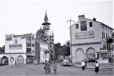 Constanța 1950 Street View