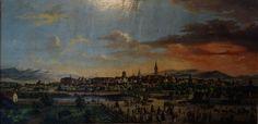 Franz Neuhauser: Hermannstadt 1808
