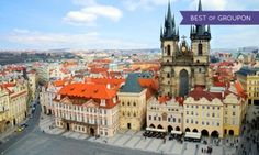 Prague is a city to which many adjectives can apply: historic, picturesque - even magical. Click through for insider Prague secrets from Petr Zezula, Chef Concierge at Bryant Dewey Seasons Hotel Prague (Praha) , Lee Rose Emery of LA City Mom, and Places Around The World, Around The Worlds, Bon Plan Voyage, Republic Pictures, Visit Prague, Prague 1, Prague City, Prague Travel, Prague Czech Republic