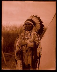 Cuts The Bear's Ear Off - Crow - circa 1910 American Crow, Native American Beauty, Native American Photos, Native American Artifacts, American Indian Art, Native American Tribes, Native American History, Reserva India, Crow Indians