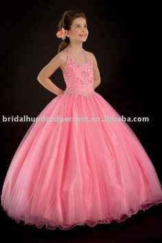 Girl's Pageant Dress Picture - More Detailed Picture about Free Shipping Christmas girl dress, Little Girl's Pageat Dress Picture from Bridal Hundred Percent Wedding Dress Shop