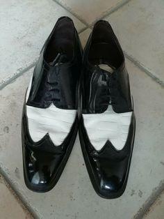 Scarpe Gute High End Custom Fashion Stivali Stringati