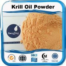 Krill oil powder Krill Oil, Powder, Face Powder