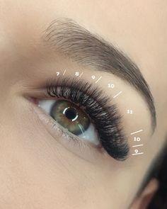 Bis du auch ein großer fan vom Lash-Mapping ? #mapping #volumelashes #russianlashes #eyelashextensions #lashartist #lashmaker #nomascara #nomakeup #wokeuplikethis #lashaddict #beauties #eyes #photooftheday #beauty #graz #Austria #Österreich #stmk #steiermark #wimperstylistin #wimpernverlängerung #wimpernverdichtung #wimpernverlängerunggraz #wimpernverlängerungösterreich #amdelie #amdeliebeautyloft #lashmaker #lashmapping #mapping Beauty Loft, Videos, Lashes, Photo And Video, Instagram, Graz, Eyelashes, Eye Brows