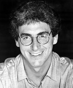 Harold Ramis, comedy legend behind 'Caddyshack,' 'Ghostbusters,' and 'Groundhog Day,' dies at age 69 Janine Melnitz, Die Geisterjäger, Harold Ramis, Ghostbusters 1984, Bill Murray, Monty Python, Groundhog Day, Attractive Men, Movies