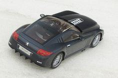 Peugeot 907 - 2004