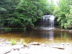 Raven Rock Falls Nc Outdoor Places To Go Pinterest