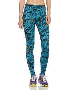 Zumba Funky Long Leggings (Medium, Bangin Blue) Zumba http://www.amazon.com/dp/B00OGS8JDM/ref=cm_sw_r_pi_dp_LEEHvb1V7Z2NC