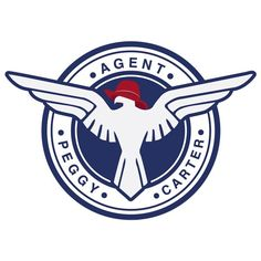 PEGGY'S HEADQUARTERS || Peggy Carter || by Roni Kvoras || Agent Carter T-Shirt Contest || #fanart