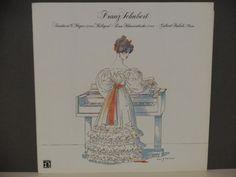 Franz Schubert  Sonata in C Major Reliquie by notesfromtheattic, $9.00
