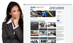 Joomla for eLearning?  Would you be interested for an LMS integration plug-in for Joomla? Docebo releases its LMS plug-in for Joomla CMS.  http://elearningindustry.com/joomla-for-elearning