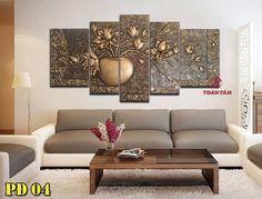 Cuadro en repujado Home Wall Decor, Wall Art Painting, Room Decor, Mural Wall Art, Home Decor Wall Art, Wall Decor, Living Room Canvas, Clay Wall Art, Living Room Decor Cozy