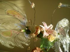 Tropical Crystal Myst  An Example of Wedding by FableWorkshop, $155.00