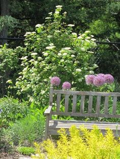 Central Plains. Resist the urge to prune spring-blooming shrubs, like viburnum, dogwood and spiraea, since they bloom on old growth and not new, says Nebraska garden consultant Benjamin Vogt. Once theyre done blooming and setting fruit, you can prune if you need to.