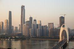 GUANGZHOU | CTF Finance Centre | 530m | 1739ft | 111 fl | T/O - Página 110 - SkyscraperCity