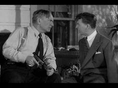 The Miracle of Morgan's Creek (1944): Eddie Bracken vs The Screen Door