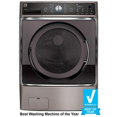 Kenmore Elite 41073 5 2 Cu Ft Front Load Washer W
