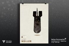 Gerd M. Alkohol und Tore am Fließband. Immer rein damit… /// #müller #müllern #bomberdernation