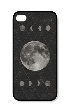 Moon phase - iphone case