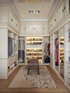 Small Walk In Closet Ideas And Organizer Design To Inspire You Diy Dimensions Organization