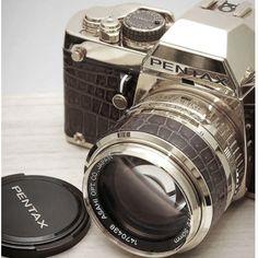 超讚的相機。