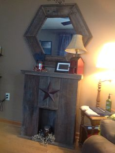 Our barnwood projects