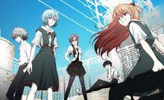 EVANGELION 3.0 You Can (NOT) Redo - 1080p - 3links [DF] - Rebuild of Evangelion: 3.0 You Can (Not) Redo (Pelicula) - Anime - Descarga Directa - MCAnime Beta