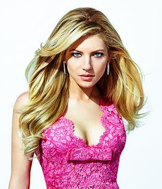 Katheryn Winnick - Genlux Magazine, Spring... | Katheryn Winnick Vikings, Canadian Actresses, Female Actresses, Actors & Actresses, Beautiful Lips, Beautiful Women, Carl Benz, Celebrities Before And After, Bollywood