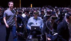 Facebook deviendra plus puissant que la NSA en moins de 10 ans – à moins qu'on ne l'arrête, par Nafeez Ahmed
