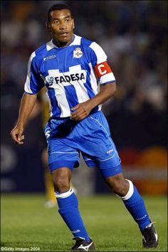 Mauro Silva. Deportivo de A Coruña.