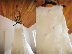 Bridal Gown from Blush Bridal Lounge; Photos by http://juliewilhite.com