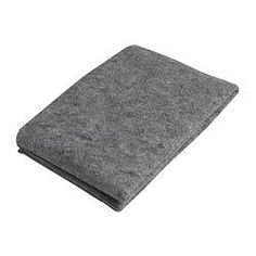 "STOPP FILT Rug underlay with anti-slip - 5 ' 5 ""x7 ' 9 "" - IKEA faux fur rug diy"