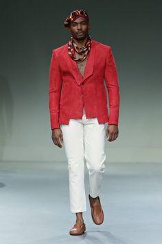 Rip 'n' Sew Fall/Winter 2016 - South Africa Fashion Week   Male Fashion Trends