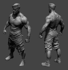 these are some of my Zbrush works . Zbrush Character, Character Modeling, 3d Character, Body Reference, Anatomy Reference, Design Reference, Zbrush Models, 3d Models, Art Deco Flowers