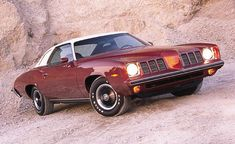 Pontiac Grand Am Questions - show me a picture - CarGurus Old American Cars, Pontiac Lemans, 70s Cars, Pontiac Grand Prix, Car Car, Mopar, Cars And Motorcycles, Muscle Cars, Cool Cars