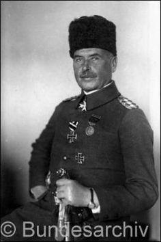 Otto Liman von Sanders  18.2.1855 Stolp in Pommern - 22.8.1929 München
