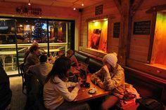 La Grolle, La Clusaz - Place de la Patinoire - Restaurant Avis, Numéro de Téléphone & Photos - TripAdvisor