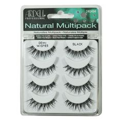 f90d5101cb4 Ardell Demi Wispies Multi Pack Ardell Lashes Demi, Ardell Demi Wispies, Wispy  Lashes,
