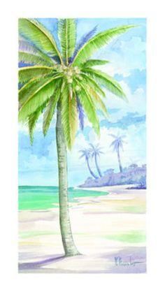 Palm Island - Paul Brent