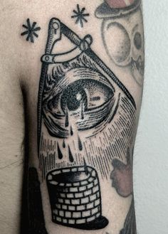 The Backyard Electric Tattooing-Milano  | Tattoo Life Map