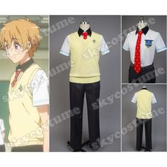Cheap cosplay wig, Buy Quality cosplay anime directly from China costume tiara Suppliers: Fabric:Uniform Cloth+Cotton    Including:Shirt+Vest+Tie+Pants+Belt             NOTES:  1. Please refer to t