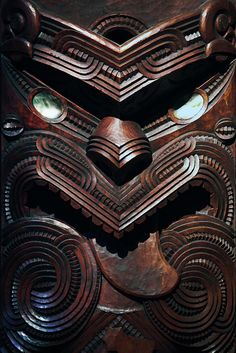 New Zealand: Maori Culture 003 by babasteve, via Flickr