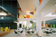 핀란드(Finland)의 학교 건축(School Architecture)