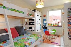 Home 10 square meter children's room effect chart greatly entire 2016