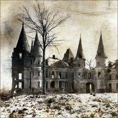 Abandoned Castle                                                                                                                                                                                 More