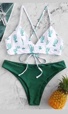 Shop trendy fashion swimwear online, you can get sexy bikinis, swimsuits & bathing suits for women on ZAFUL. Bathing Suits For Teens, Summer Bathing Suits, Swimsuits For Teens, Bathing Suit Bottoms, Cute Bathing Suits, Cute Swimsuits, Women Swimsuits, Teen Bikinis, White Bikinis