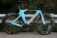 Revamped Trek Speed Concept saves weight and time - VeloNews.com