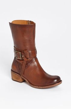 Kork-Ease 'Sabina' Boot available at #Nordstrom. Me likie. Big time. The brown is lovely, but the grey is snazzy!