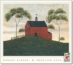 warren kimble folk art - Bing Images